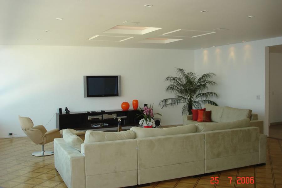 Apartamento Praia de Icaraí