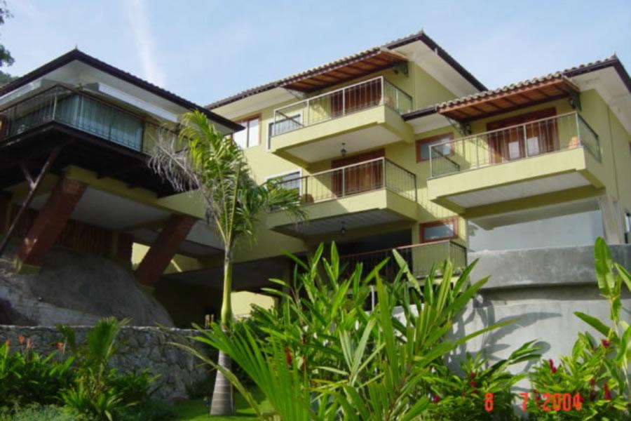 Casa Ubá Itacoatiara